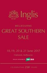 Inglis - 2017 Great Southern Sale - Lot 497, Scarlet Billows