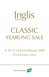 227d8c415536b Inglis - 2019 Classic Yearling Sale - Home